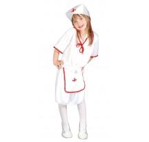 Kostým zdravotní sestřička - dětský