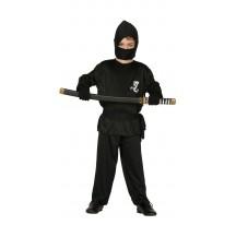 Ninja Kinder-Kostüm