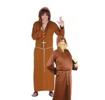 Kostým mnícha