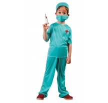 Kostým chirurga - detský