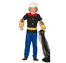 Kostým Pepek námořník - dětský